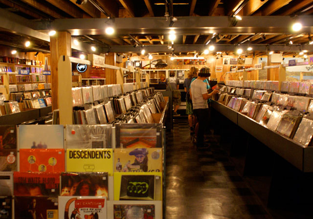The Incredible Ever Expanding Record Store Day Show – Part 2