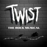 Twist CD cover