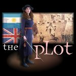 The Plot CD cover