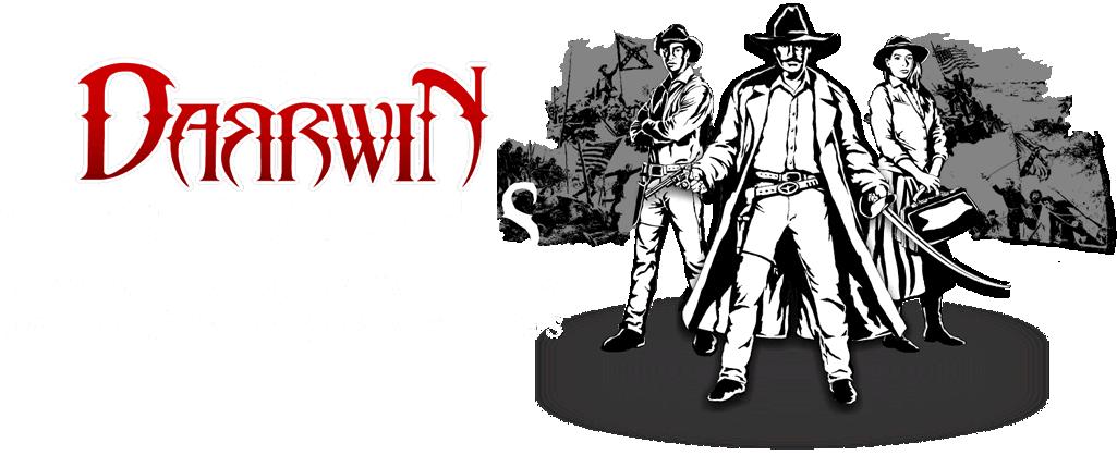 Darrwin Chronicles