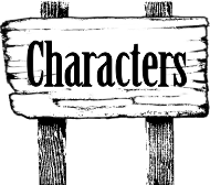 navigation button - to Character pages