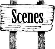 navigation button - to Scenes pages