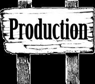 Navigation button - Production