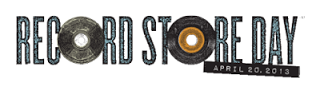 2013 International Record Store Day – Long Playing Extended Edition