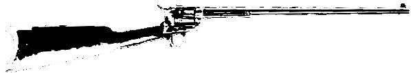 Darrwin's rifle the Revelator