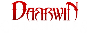 The Darrwin Chronicles logo