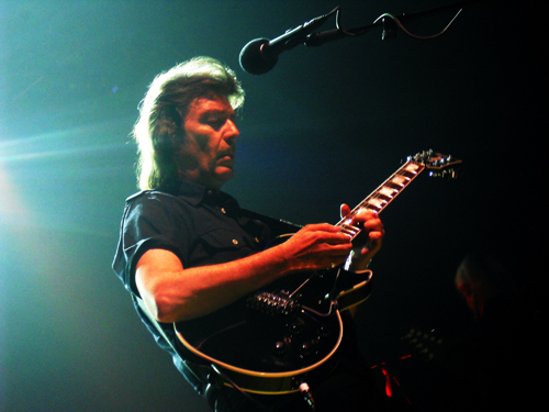 The Branches of Genesis – Anthony Phillips & Steve Hackett, Part 2